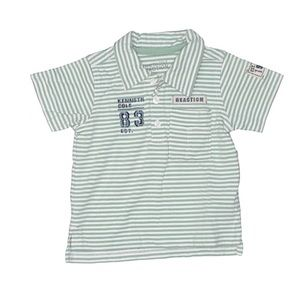 Kenneth Cole Reaction Toddler Polo Shirr 24mo